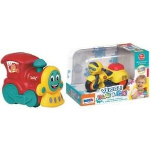 VEICOLI PLAY & GO RONCHI SUPERTOYS