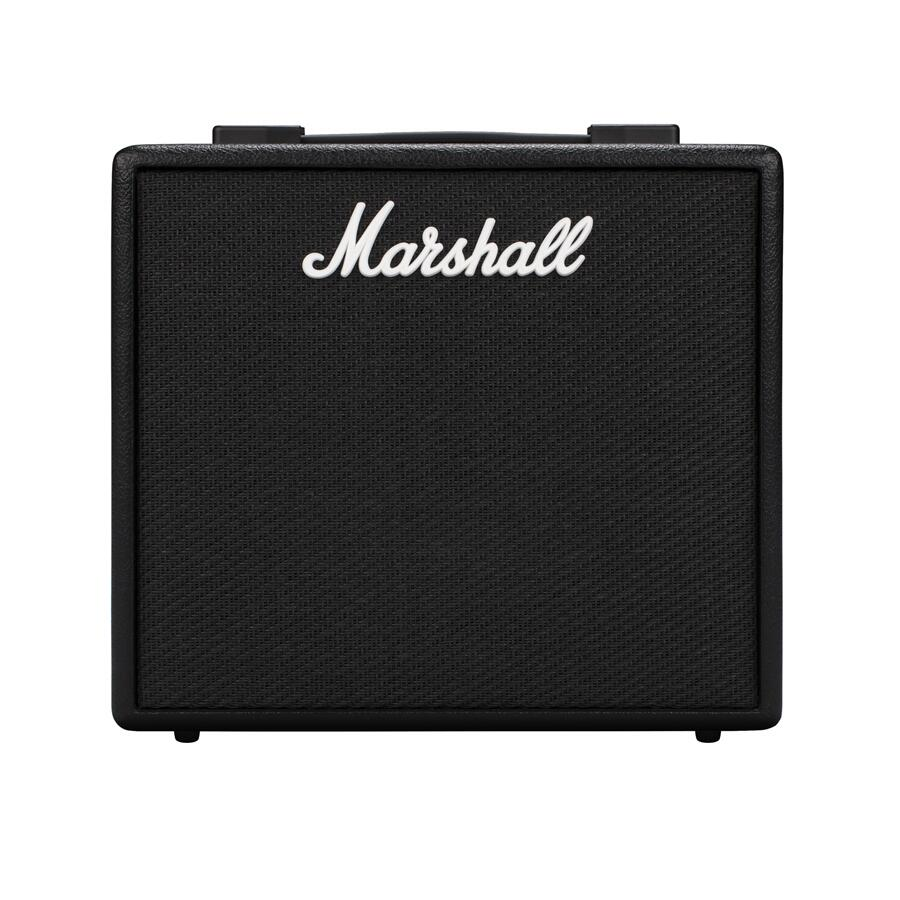 MARSHALL - CODE 25 COMBO DIGITAL 1X10 25 WATT