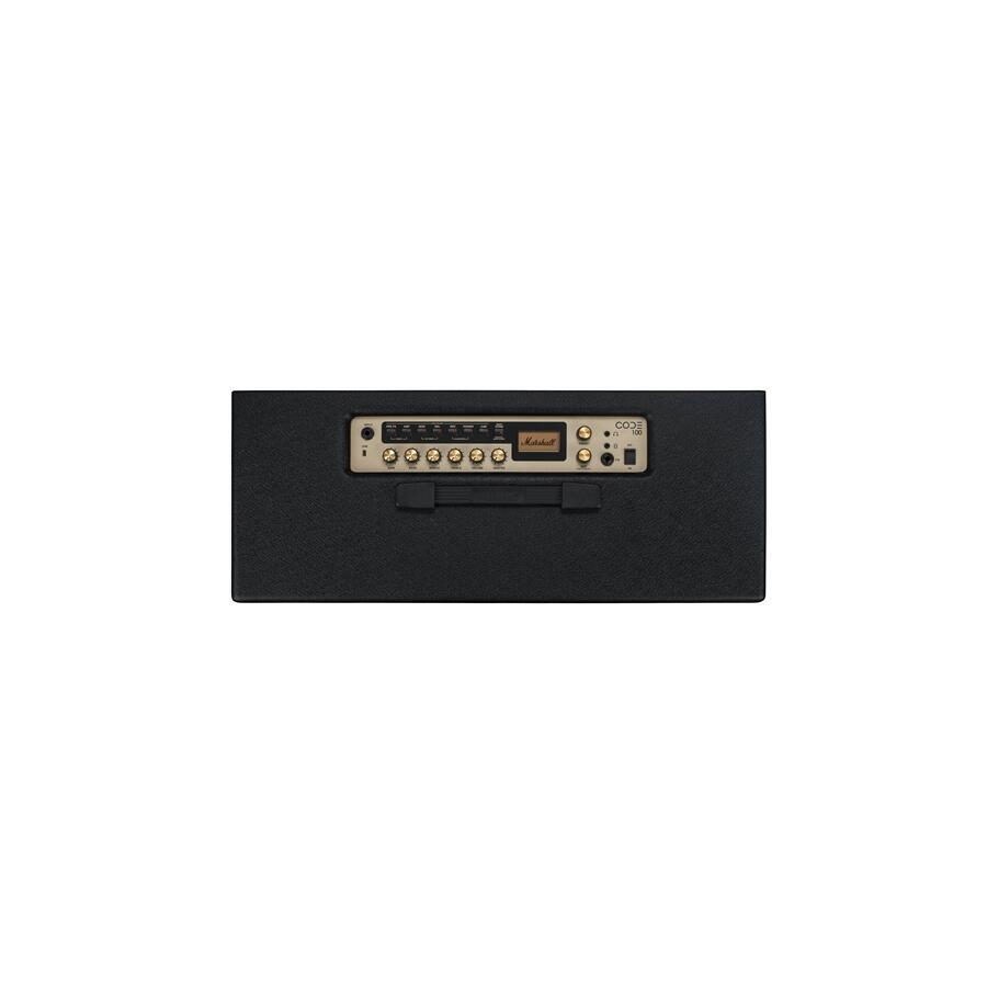 """MARSHALL - CODE100 COMBO DIGITAL 2X12"""" 100 WATT"""