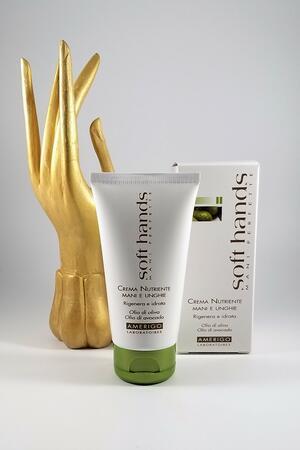Crema Nutriente Mani e Unghie 75ml