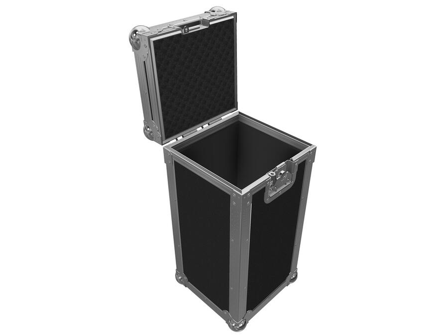 Allen & Heath Flightcase Stagebox AB / DT / DX 168