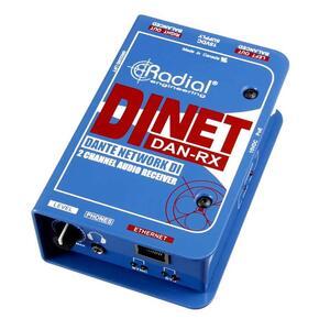 RADIAL ENGINEERING - DINET DAN-RX