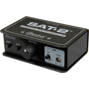 RADIAL ENGINEERING - SAT-2