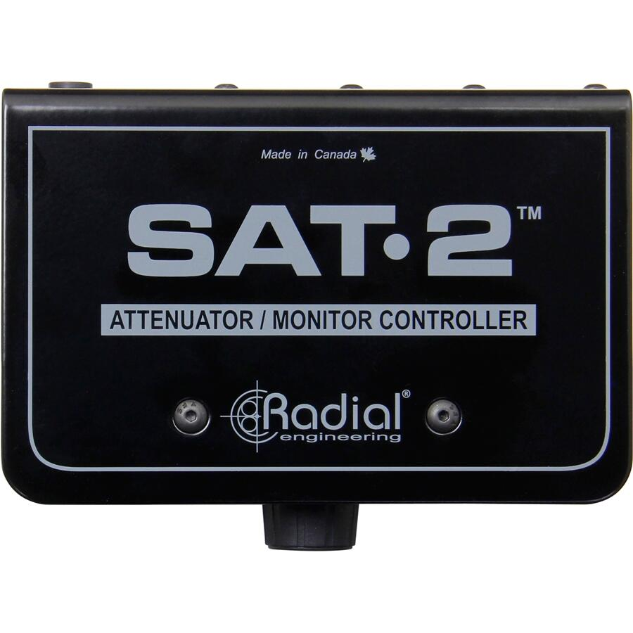 RADIAL ENGINEERING - SAT-2