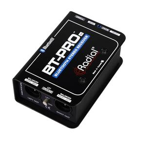 RADIAL ENGINEERING - RADIAL BT-PRO V2