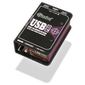 RADIAL ENGINEERING - USB-PRO