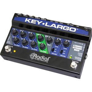 RADIAL ENGINEERING - KEY-LARGO