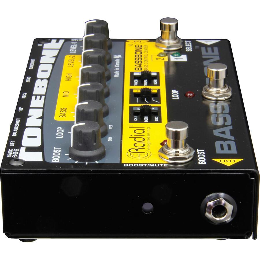 RADIAL ENGINEERING - BASSBONE V2