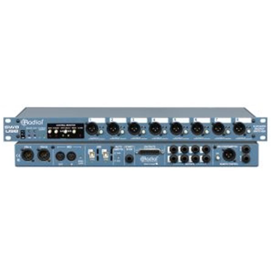 RADIAL ENGINEERING - SW8-USB