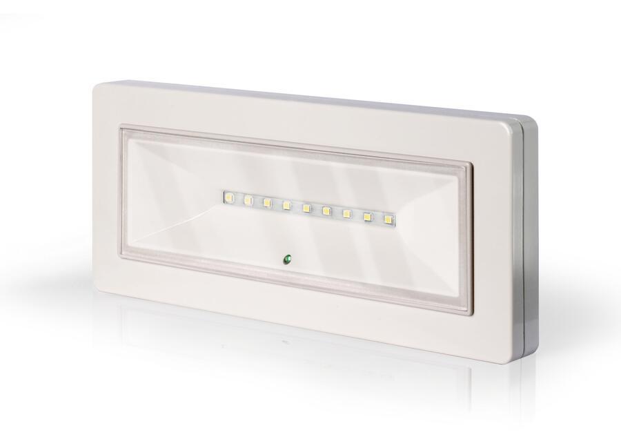 5204-DVSE110242 LAMPADA DI EMERGENZA 18W IP42
