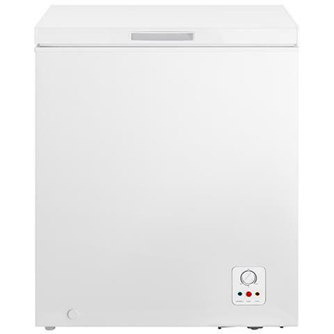 HISENSE Congelatore Orizzontale FC184D4AW1 Classe A+ Capacità Netta 142 L Colore Bianco