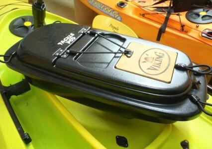 TACKLE POD ADATTO A PROFISH 400 COD. 2121 VIKING KAYAKS