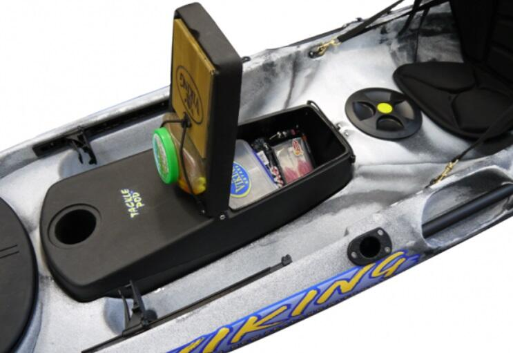 TACKLE POD FLAT DECK PER RELOAD E GT COD 2348 VIKING KAYAKS