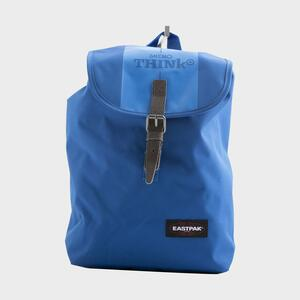 Zaino blu con patella  Smemo - Eastpack CASYL