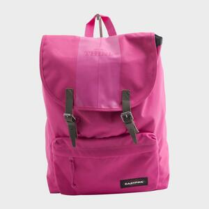 Zaino Magenta con patella Smemo - Eastpack LONDON - 21L