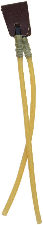 Elastico di ricambio per fionda con forcella in plastica mod.Super