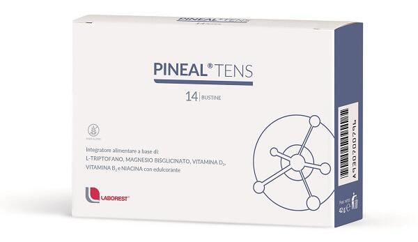 LABOREST PINEAL TENS Bustine