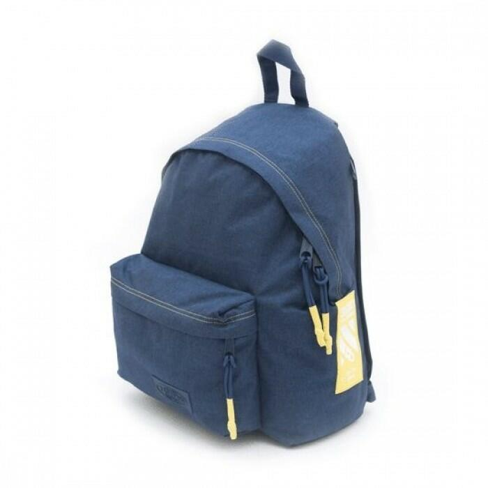 Zaino Smemo Blue LTD Edition - Eastpack Padded - 24L