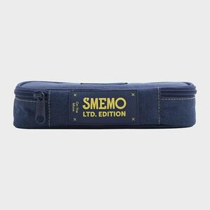 Astuccio ovale Smemo Blue LTD Edition - Eastpack EK717