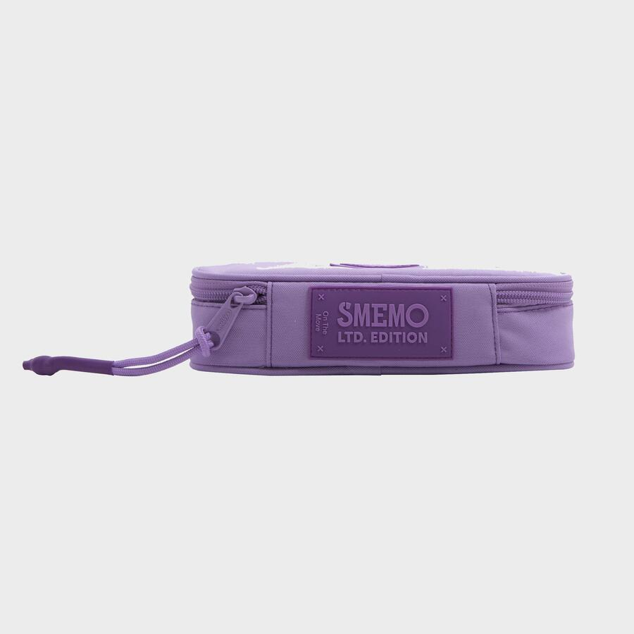 Astuccio ovale Smemo Pure LTD Edition - Eastpack EK717