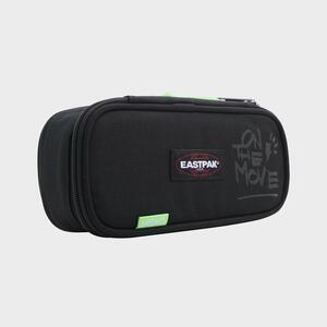 Astuccio rigido Grigio Smemo Black LTD Edition - Eastpack EK717