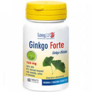 LONGLIFE GINKGO FORTE