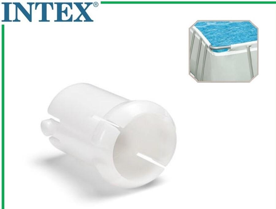 INTEX Inserto in PLASTICA per Giunto ANGOLARE 11156