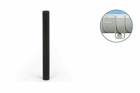 Intex 10383 Barra Nera Per Fascia Di Contenimento Ultra Frame Rettangolari