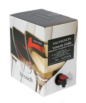 Sauvignon Wine Box 3-5 liters