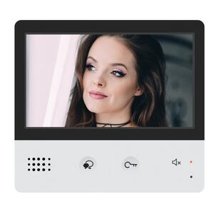 Videocitofono WIFI – touch screen da 7 Pollici
