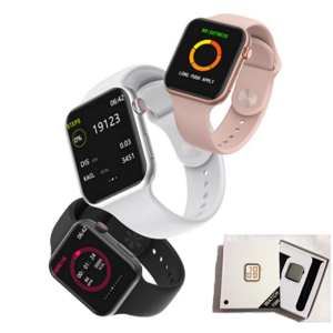 Smartwatch T500 chiamata bluetooth android Iphone fitness tracker