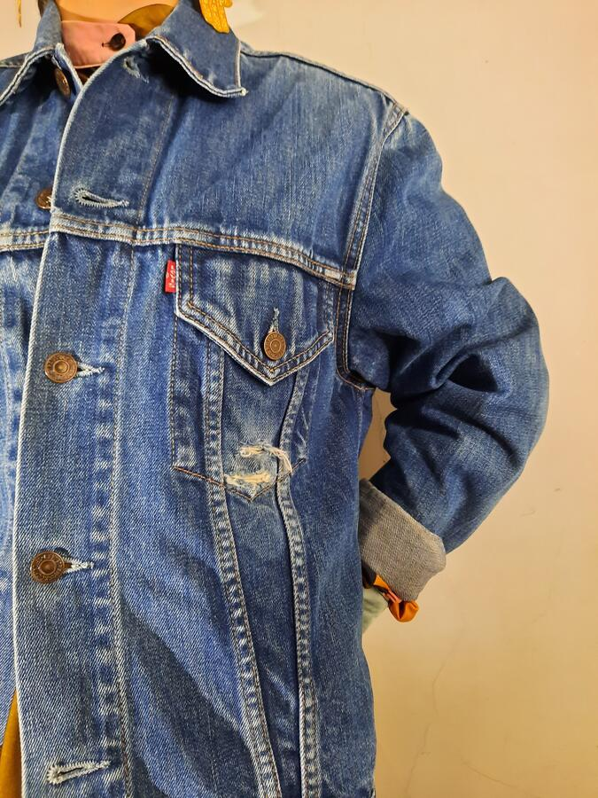 Giacca Levis classic