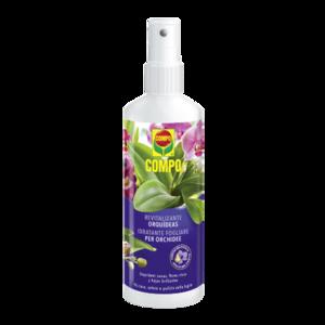 Idratante Foglie Orchidea 250ml