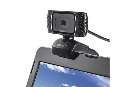 WEBCAM TRINO HD 720P TRUST