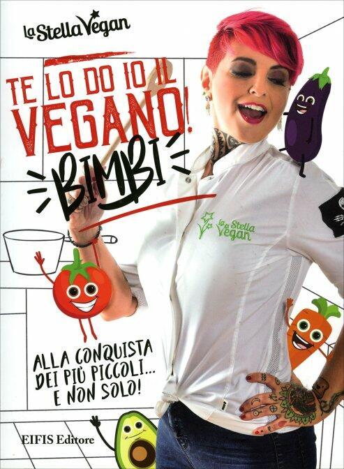 Te lo do io il vegano BIMBI