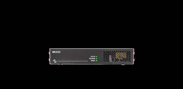 Powersoft MEZZO 602 A