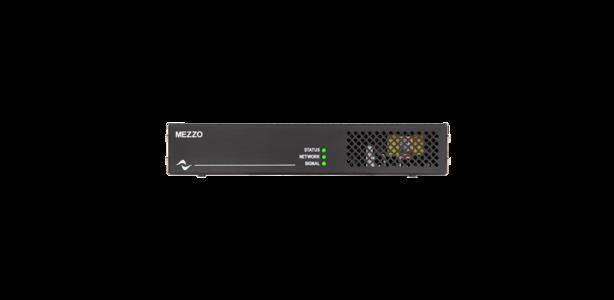 Powersoft MEZZO 602 AD