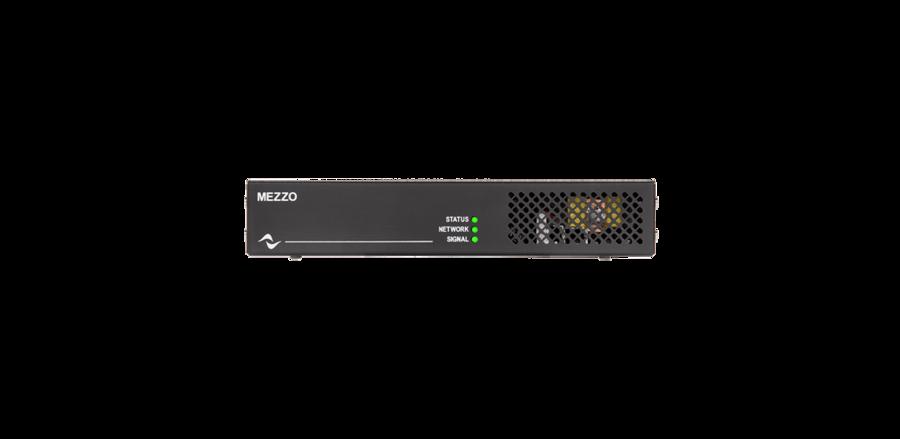 Powersoft MEZZO 604 A