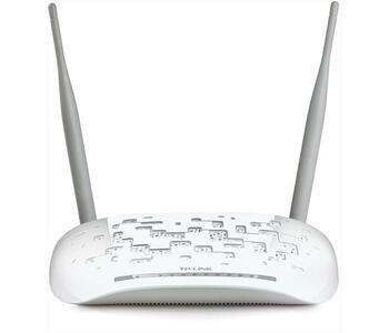 MODEM ROUTER ADSL2+ 300 MBPS WIFI TD-W8961N TP-LINK