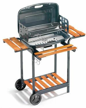 Barbecue 60-40 Saturno /RCN Ompagrill
