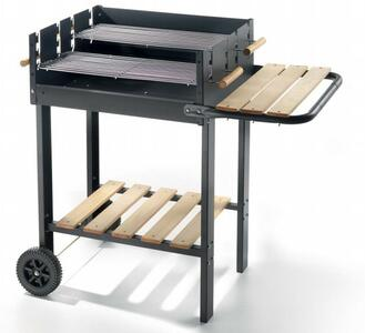 Barbecue 52-47 Eco Professional Ompagrill