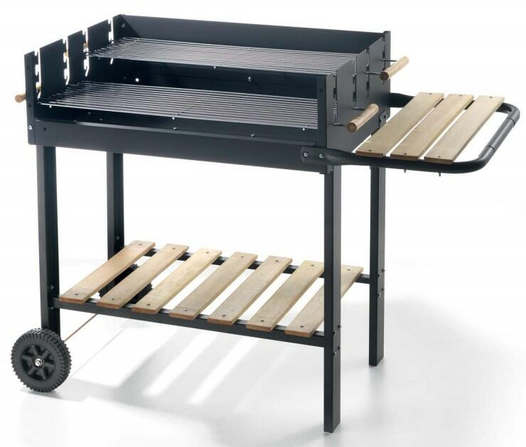 Barbecue 70-47 Eco Professional Ompagrill