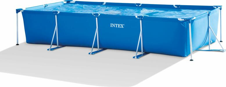 Piscina Frame 450x220x84 H Intex