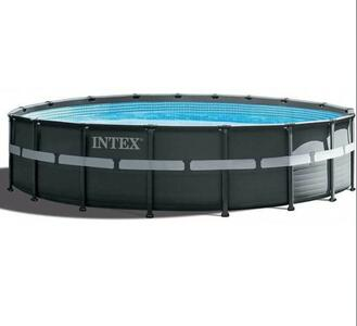 Piscina Ultra Frame XTR 549 cm h132 Intex