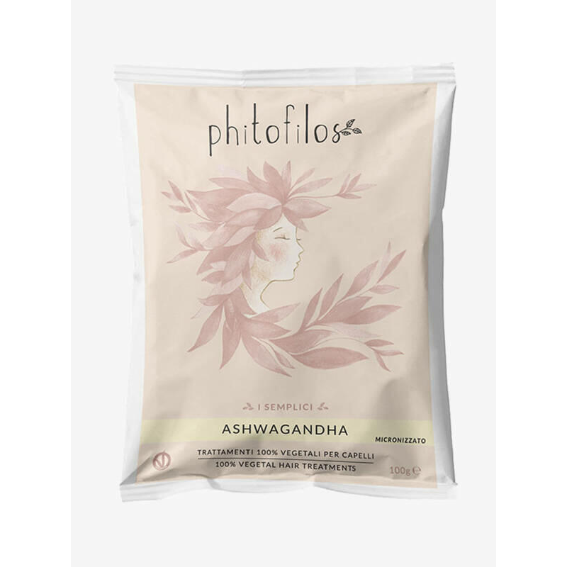 Phitofilos - Ashwagandha