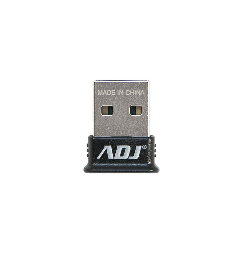 MINI BLUETOOTH ADAPTER ADATTATORE AC400 ADJ