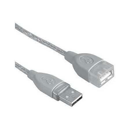 CAVO PROLUNGA USB MASCHIO-FEMMINA 5 MT P5M LINQ