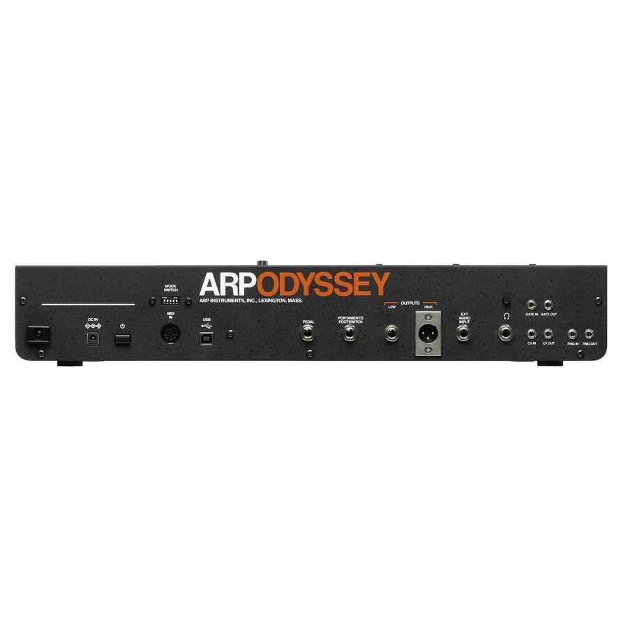 ARP - ODYSSEY MODULE REV3