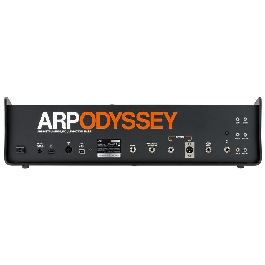 ARP - ODYSSEY FS REV3