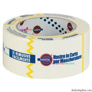 NASTRO ADESIVO CARTA MSK6143 50MM X 50M EUROCEL